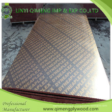 Low Price 18mm Recycled Core Shuttering Plywood in Hot Sale