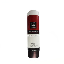 tube de crème ovale 100 ml cc tubes vides pour crème solaire