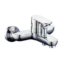 Zinc Alloy shower mixer taps