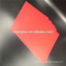Pu heat transfer vinyl for T-shirt in Shanghai
