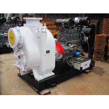 Trash Non Clogging Self-Priming Diesel Water Pump