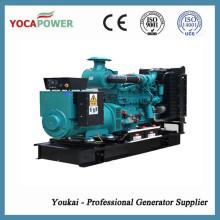Cummins 120kw / 150kVA Diesel Generator gesetzt für heißen Verkauf