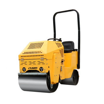 Hot Sale Mechanical Vibratory Road Roller With Cheap Price