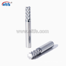 High Quality Solid Carbide Corn Teeth End Mill for Wood Router Bits Sharpener