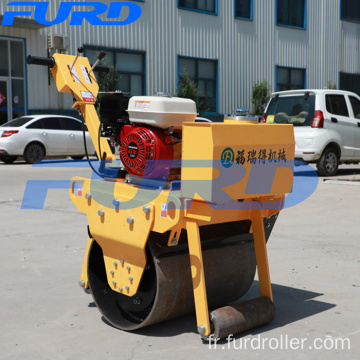 Hand Single Drum Roller Compactor (FYL-600C)