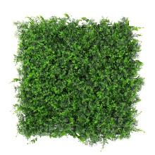 PE Material fácil de boj ensamblado fácilmente en jardineras