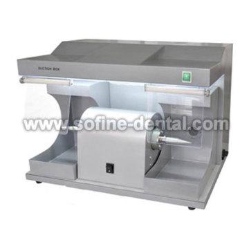 Laboratório dental polimento unidade compacta