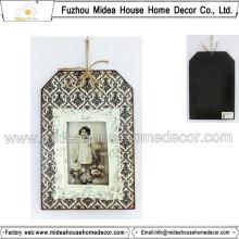 Molduras superiores da foto do desenhador para a decoração Home