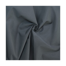 Fashion Woven  100% Polyester Plain Jacket Water Resistant Down Proof Fabric for Jacket Garment