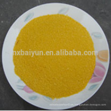 Tratamiento de agua poli cloruro de aluminio pac