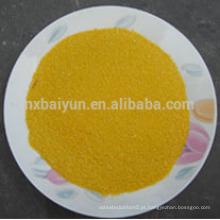Tratamento de água poli alumínio cloreto cloreto