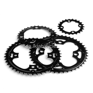 Cycle Alloy Chainwheel and Crank 44T Chainring
