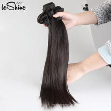 Envío a la noche al por mayor Extensiones de cabello humano peruanas en Miami