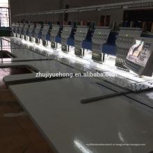 Вышивальная машина YUEHONG Flat на продажу