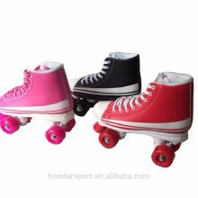 2017 Mais recente velocidade por atacado de alta qualidade de patins de rodas ao ar livre