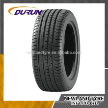 M616 Discount Chinese Car Tyre DURUN BRAND car tires 245/35ZR20