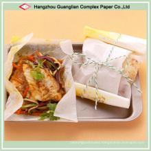 Unbleached Non-Stick Ovenable Cooking Parchment Paper