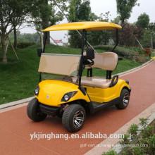mini gasolina elétrica vai karts / carrinho de golfe com preço baixo