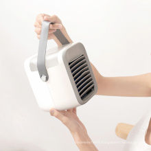 Small Size Portable Rechargeable Design Easy Using Electric Air Humidifier Cooler 300ml