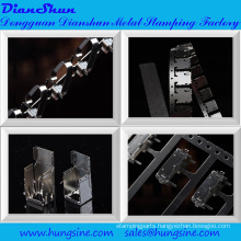 Professional Service Metal Stamping From Dongguan