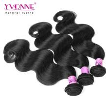 Wholesale Body Wave Peruvian Remy Human Hair