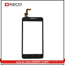 8 Years Manufacturer Mobile Phone Black Front Touch Glass Panel Replacement For Huawei G620 8817L