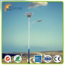 Buen precio solar powered led lámparas solares al aire libre