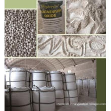 Magnesium Oxide with 1309-48-4