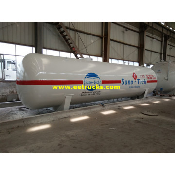 32cbm 13MT Propan Domestic Vessels