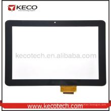 Venta al por mayor para Acer Iconia A200 Touch pantalla de cristal de digitalizador
