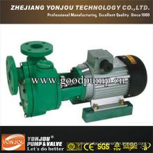 Fpz Anti-Corrosion/Acid Resistant Plastic Self-Priminging Chemical Circulating Pump