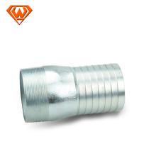 Nipple de combinaison de King de moulage pour le tuyau industriel