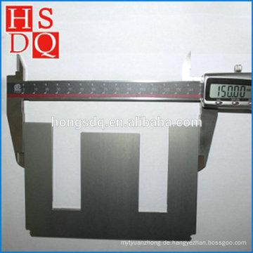 0.5mm Schweißtransformator EI Laminierung