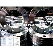 Flange Joint Pipe EN1092-1 BS4504 Flanges