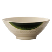 "Меламин""Орибэ""серии Рамен чаша/меламин посуда (JB586)"