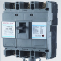 High Quality 600V Moulded Case Circuit Breaker