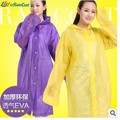 Fashionable promotional disposable raincoat for adult Asian Hot