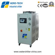 Luftgekühlter Niedertemperatur-Kühler für -35c bis 0c Temperaturanforderung