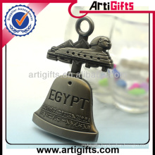 Factory Direct sale small metal craft bells