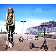 Extreme Scooter with 200mm Wheel (YVS-001)