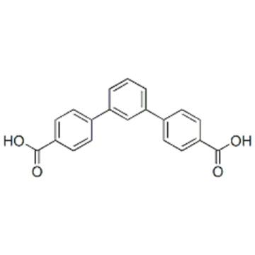 1,3-Di (4-carboxifenil) benceno CAS 13215-72-0