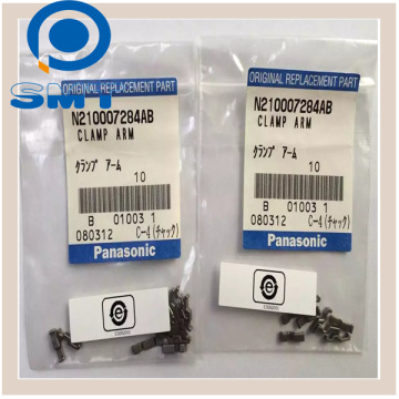 N210007284AB CLAMP ARM FOR PANASONIC SMT CM602 HOLDER