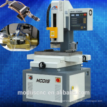Small Hole Drilling EDM MDS-340A