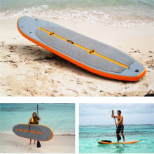 2015 Solstice Inflatable Stand up Paddle Board