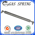 tension spring with long metal piston rod