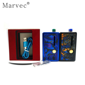 Vape starter kit all in one electronic cigarette