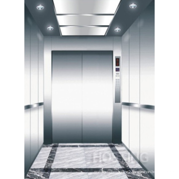 Hospital Bed Elevator / Lift with Big Space and Handrail