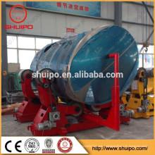 Rodillo giratorio del transportador del tanque del rodillo del tanque de la máquina del tanque de la máquina de SHUIPO 2015