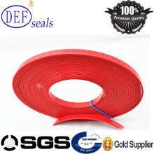 Low Friction Resistance Polyester Resin Wear Strip