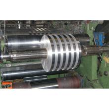 Bobina de aluminio oxidado de rodillo anodizado